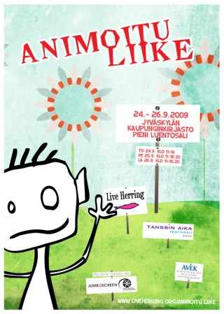 Animoitu liike 16092009