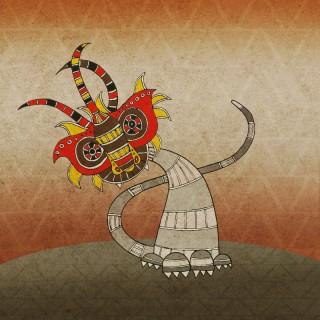 masquerade_in_Africa_II
