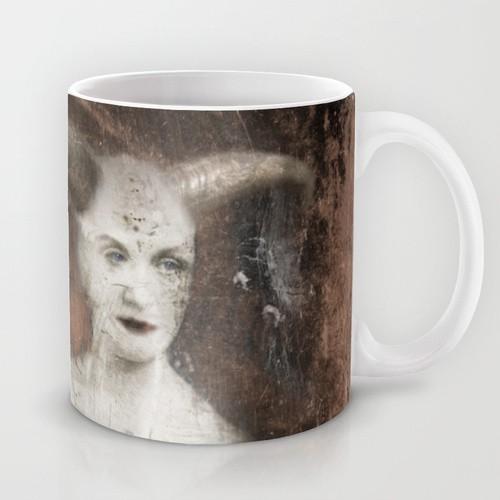Tamed III Mug