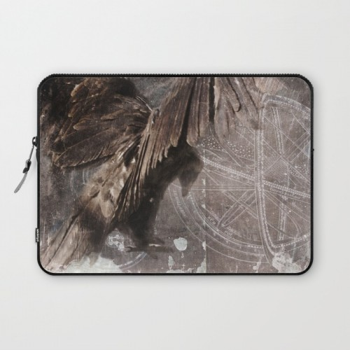 The Rise, Laptop sleeve