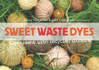 The Sweet Waste Dyes