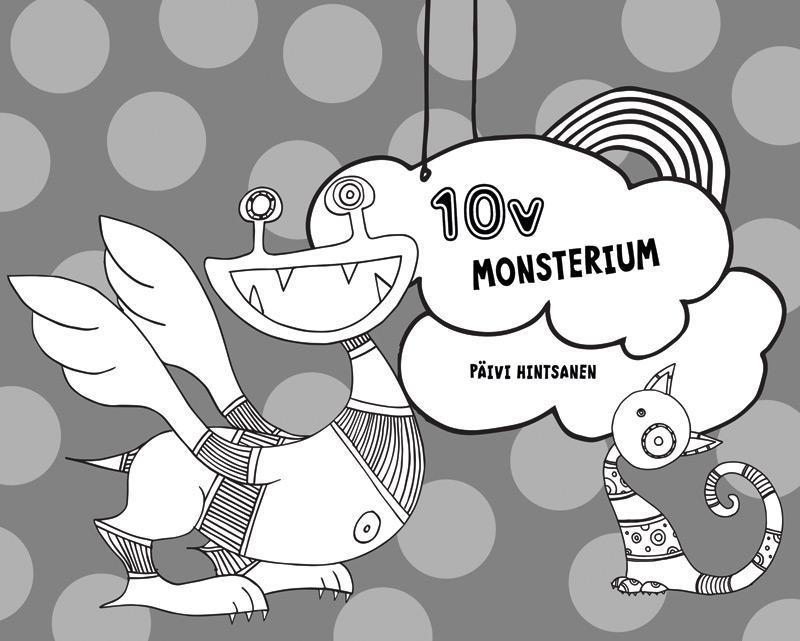 10v monsterium!